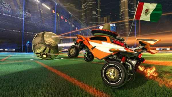 Jocuri PC Full Gratis 2019 - Download Rocket League