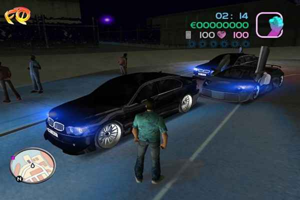 Gta vice city underground 3 free download for pc | GTA: Vice